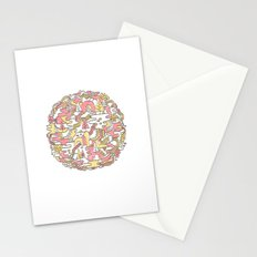 Sun Caves Stationery Cards