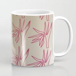Design leaves -- Exotico Coffee Mug