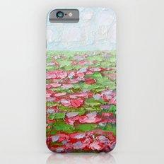 September Fields No. 2 Slim Case iPhone 6s