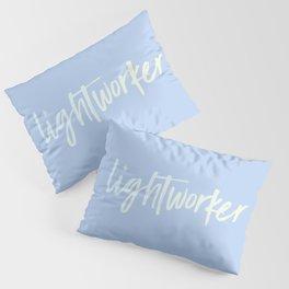 Lightworker Pillow Sham