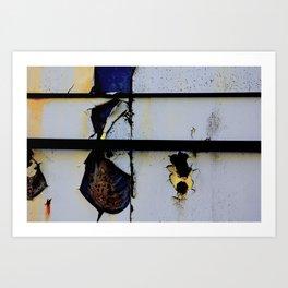 For Piet Art Print