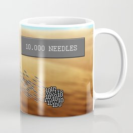 Final Fantasy - Cactuar Coffee Mug