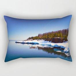 Presque Isle Rectangular Pillow