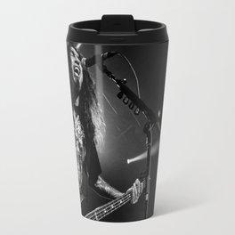 Tom Araya of Slayer Travel Mug