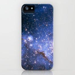 Star Born iPhone Case