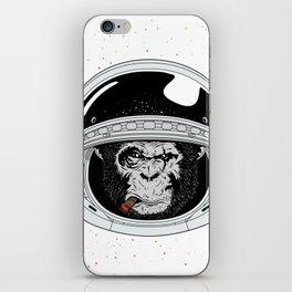 Space Ape iPhone Skin