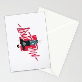 MicDrop Seokjin Stationery Cards