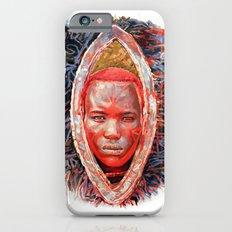 MAASAI Slim Case iPhone 6s