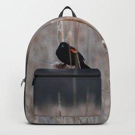 Blackbirds Singing Backpack