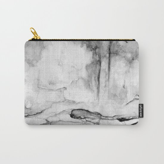 Bones of You Carry-All Pouch