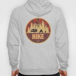 Hike Propaganda | Hiking Nature Outdoor Camping Hoody