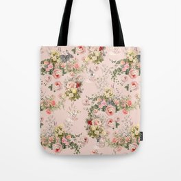 Pardon Me There's a Bunny in Your Tea Tote Bag