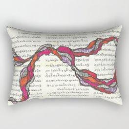 Rishikesh 3 Rectangular Pillow