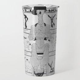 nit flamenca Travel Mug