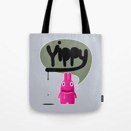 Yip Yip Hooray! Tote Bag