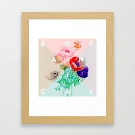Bloomin' Beautiful Framed Art Print
