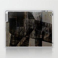 Ambiguation Laptop & iPad Skin