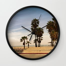 not that Venice, the other one Wall Clock