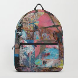 Noxious Conscience Backpack