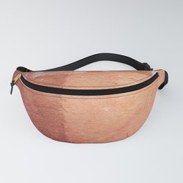 Morrocan colors - Abstract Fanny Pack