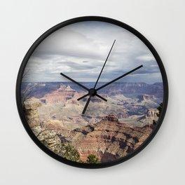 Grand Canyon, No. 1 Wall Clock