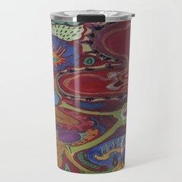 El Búfo Travel Mug