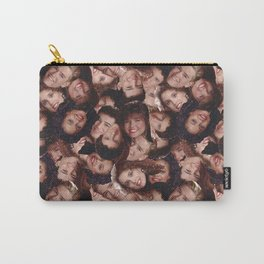 Go Bayside Tigers! Carry-All Pouch