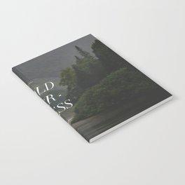 WILDERNESS — Notebook