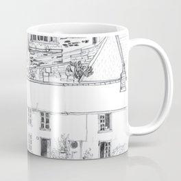 PORTLOE Coffee Mug