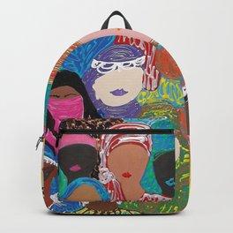 Ladies of Eid Two Backpack