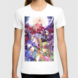 Zero Ciel Over Power T-shirt
