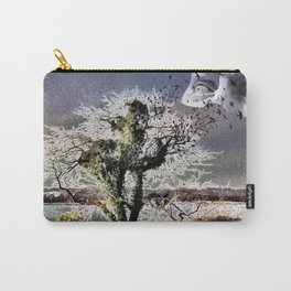 SAVE OUR DREAMERS Carry-All Pouch