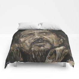 Waylon Jennings Comforters