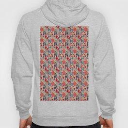 Summer Flowers - Pattern Hoody