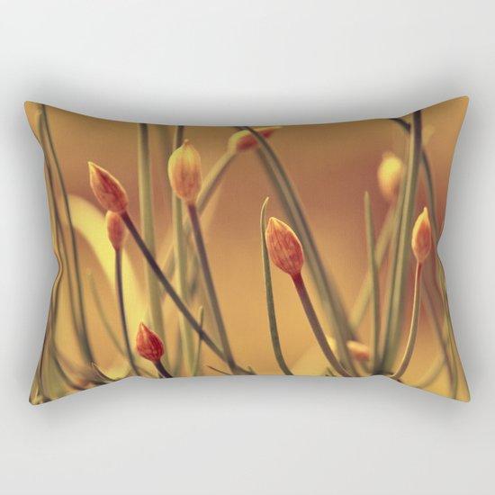 Allium 175 Rectangular Pillow