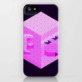 Zhu Wuneng iPhone Case