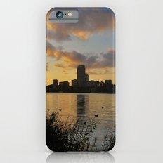 Boston at Sunrise - Massachusetts, New England iPhone 6s Slim Case