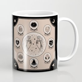 Witch Accessories Coffee Mug