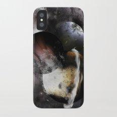 Space Slim Case iPhone X