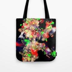 rambling pseudomorph w/ jug Tote Bag