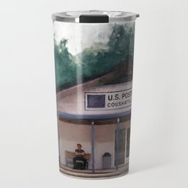 Coushatta Post Office - Better Call Saul Travel Mug