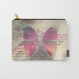 Art = .... Carry-All Pouch