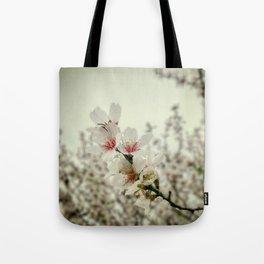 Almond Love #2 Tote Bag
