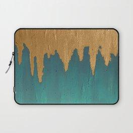 deep sea treasure Laptop Sleeve