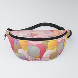 Society of Pills Fanny Pack