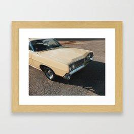 Maggie Valley Framed Art Print