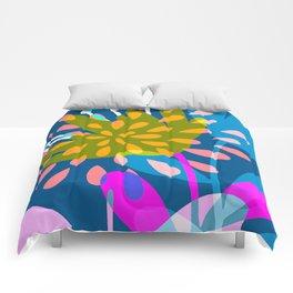 Wildflowers II Comforters
