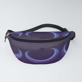 Concentration Fanny Pack