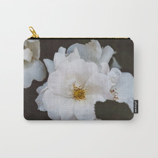 Soho Blooms Carry-All Pouch
