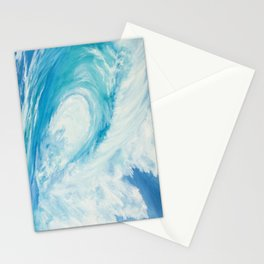 Backdoor Stationery Cards